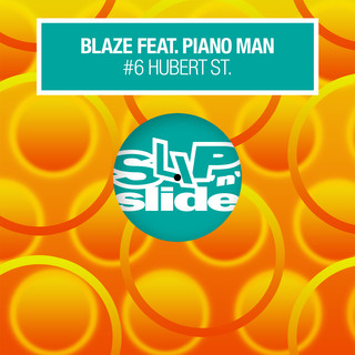 #6 Hubert St. (Feat. Piano Man)