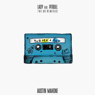 Lady (Feat. Pitbull) (The UK Remixes)