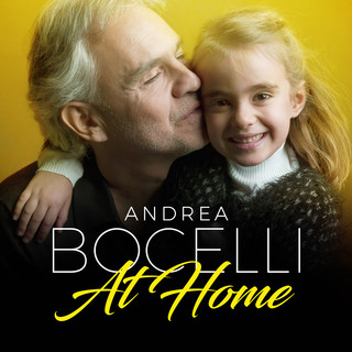 At Home With Andrea Bocelli