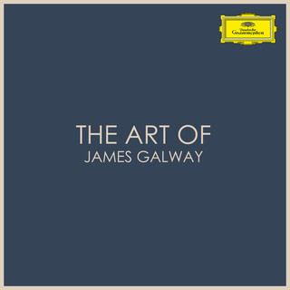 The Art Of James Galway