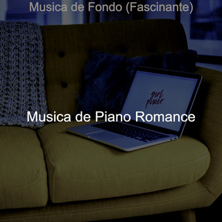 Musica De Fondo (Fascinante)