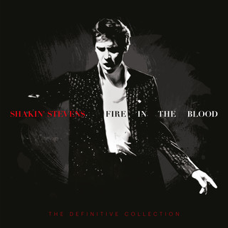 Fire In The Blood:The Definitive Collection