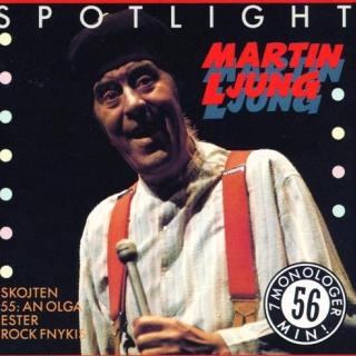 Spotlight / Martin Ljung