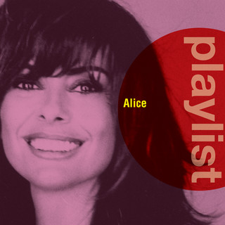 Playlist:Alice