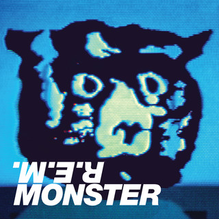 Monster Live EP