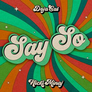Say So (Original Version)