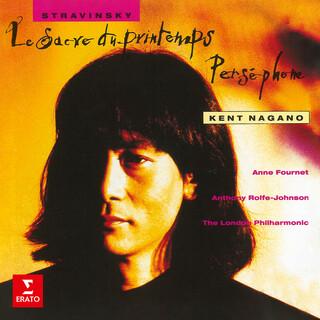 Stravinsky:Le Sacre Du Printemps & Perséphone