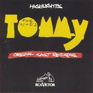 The Who's Tommy / Highlights