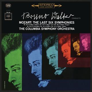 Mozart:The Last Six Symphonies (Remastered)