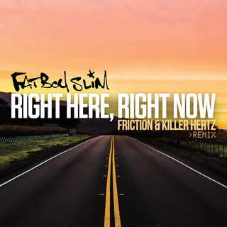 Right Here Right Now (Friction & Killer Hertz Remix)