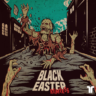 Black Easter (Remixes)