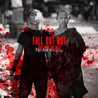 搶救搖滾樂:專輯 + EP 雙碟盤 (Save Rock And Roll:PAX‧AM Edition)