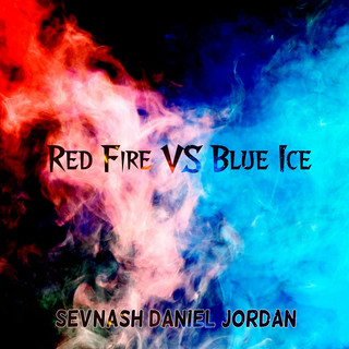 Red Fire vs Blue Ice