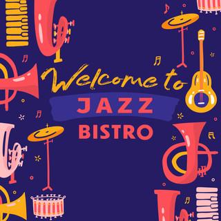 歡迎來到爵士小酒館 (Welcome to Jazz Bistro)