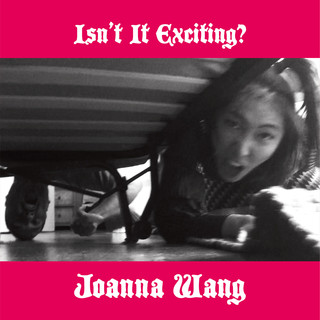 Isn't It Exciting (搶聽)
