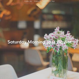 Brazilian Jazz - Ambiance For Favorite Coffee Shops