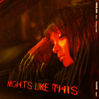 Nights Like This (Feat. Ty Dolla $ign) (HONNE Remix)