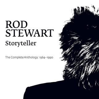 Storyteller - The Complete Anthology:1964 - 1990