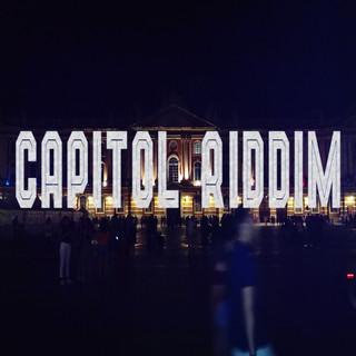 Capitol Riddim (Instrumental Version)