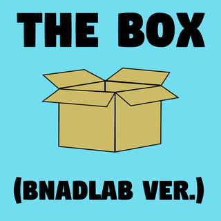 The Box (Bandlab Version)