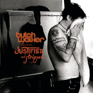 This Is Me...Justified And Stripped (Live)