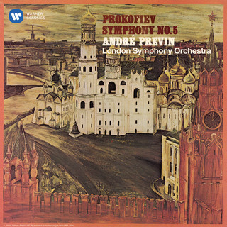 Prokofiev:Symphony No. 5, Op. 100