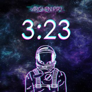 3:23 Am