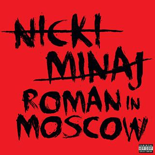 Roman In Moscow (Explicit)