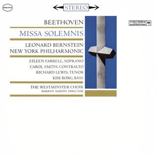 Beethoven:Missa Solemnis In D Major, Op. 123 (Remastered)