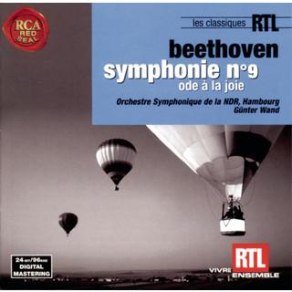 Beethoven:Symphonie No. 9