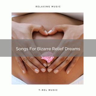 Songs For Bizarre Relief Dreams