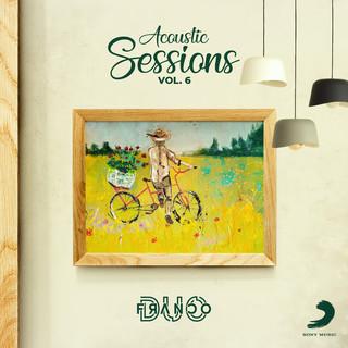 Acoustic Sessions, Vol. 6