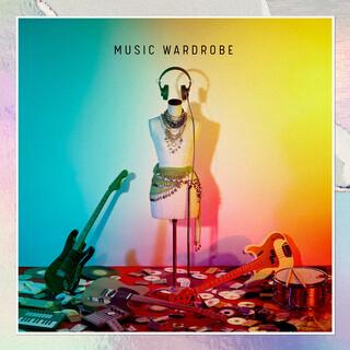 MUSIC WARDROBE