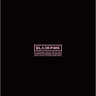 BLACKPINK ARENA TOUR 2018