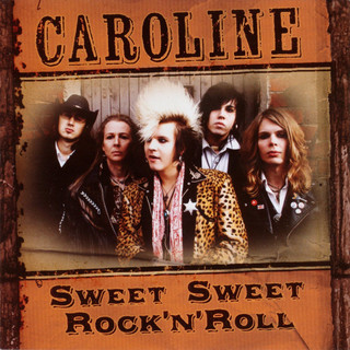 Sweet Sweet Rock N\' Roll