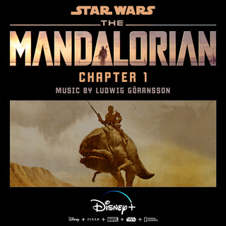 The Mandalorian:Chapter 1 (Original Score)