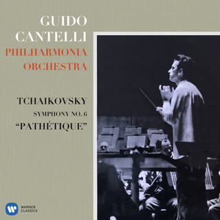 Tchaikovsky:Symphony No. 6, Op. 74 \