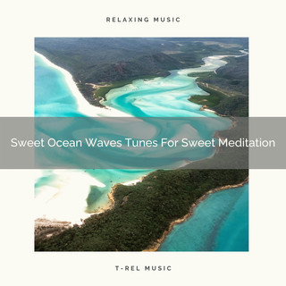 Sweet Ocean Waves Tunes For Sweet Meditation