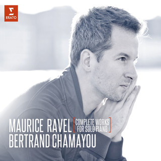 Ravel:Complete Works For Solo Piano