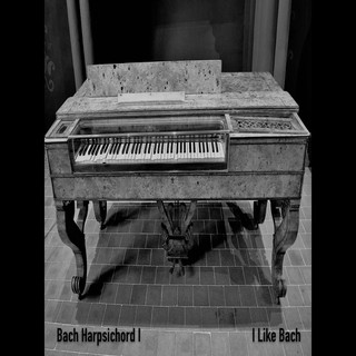 Bach:The Most Beloved Classical Masterworks Harpsichord
