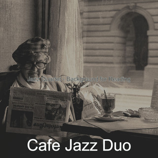 Jazz Quartet - Background For Reading