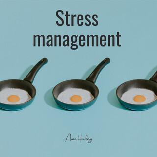 ストレスを解放する音楽(Stress management) (Music to Release Stress (Stress Management))