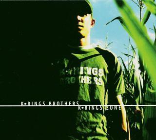 K - Rings Zone EP