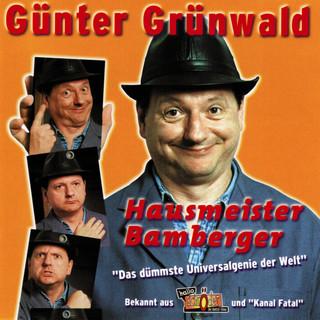 Hausmeister Bamberger