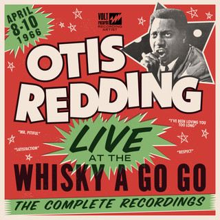 Live At The Whisky A Go Go:The Complete Recordings