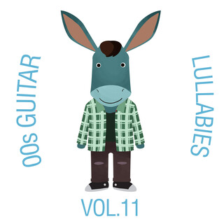 00s Guitar Lullabies, Vol. 11