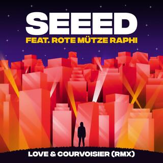 Love & Courvoisier (RMX) (feat. ROTE MÜTZE RAPHI)