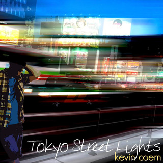 Tokyo Street Lights