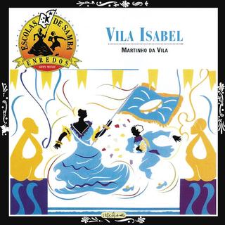 Escolas De Samba - Enredos - Unidos De Vila Isabel