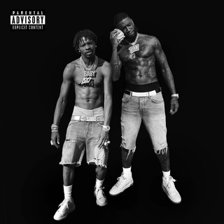 Both Sides -Explicit- (Feat. Lil Baby)